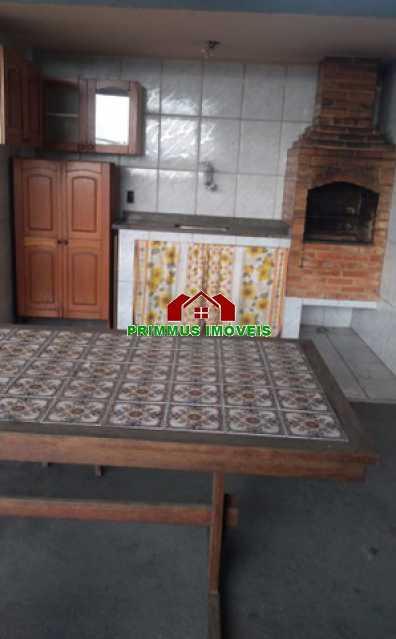 037139419045253 - Casa 2 quartos à venda Penha Circular, Rio de Janeiro - R$ 350.000 - VPCA20009 - 13