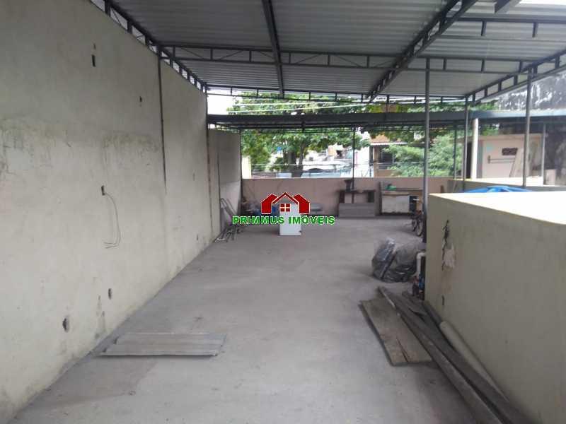 WhatsApp Image 2021-06-30 at 1 - Casa 2 quartos à venda Cordovil, Rio de Janeiro - R$ 450.000 - VPCA20010 - 16