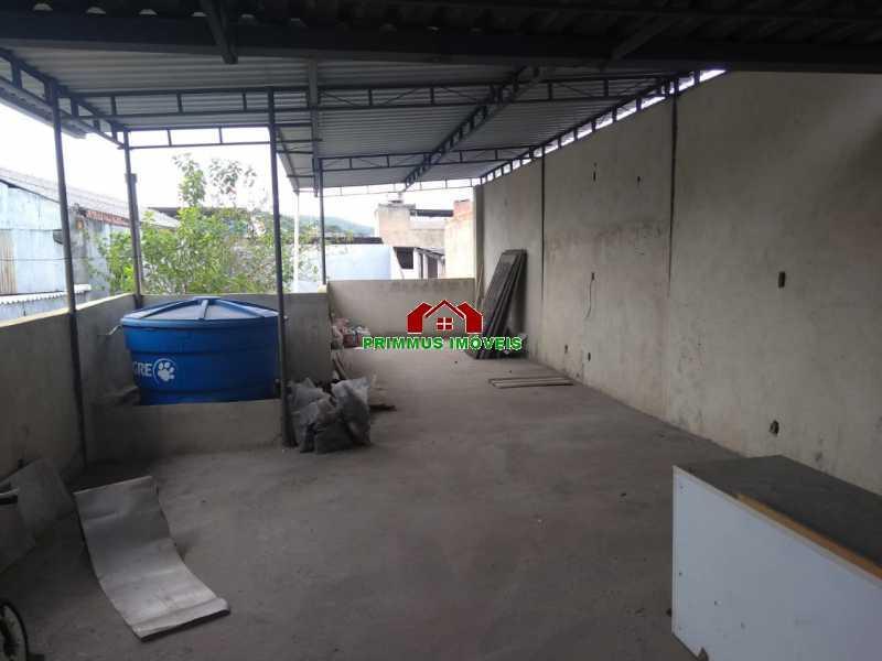 WhatsApp Image 2021-06-30 at 1 - Casa 2 quartos à venda Cordovil, Rio de Janeiro - R$ 450.000 - VPCA20010 - 18