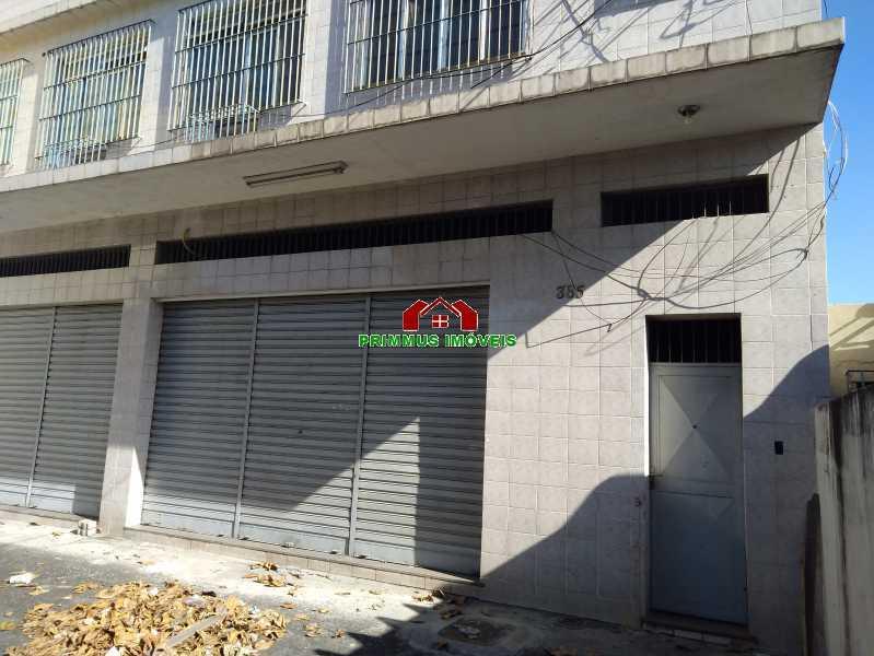 IMG_20210701_140809 - Prédio 400m² para alugar Rua Cuba,Penha, Rio de Janeiro - R$ 6.500 - VPPR00001 - 29