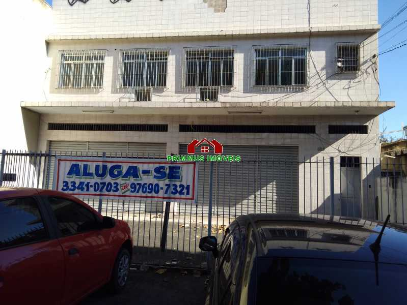 IMG_20210701_140857 - Prédio 400m² para alugar Rua Cuba,Penha, Rio de Janeiro - R$ 6.500 - VPPR00001 - 1