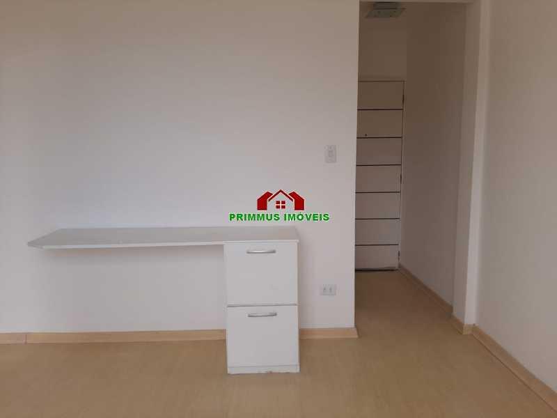 WhatsApp Image 2021-07-09 at 1 - Apartamento 2 quartos à venda Tomás Coelho, Rio de Janeiro - R$ 138.000 - VPAP20048 - 1