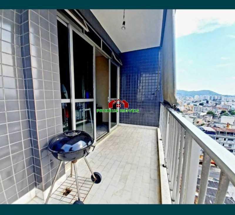 164144426963303 - Apartamento 2 quartos à venda Vila da Penha, Rio de Janeiro - R$ 360.000 - VPAP20050 - 3