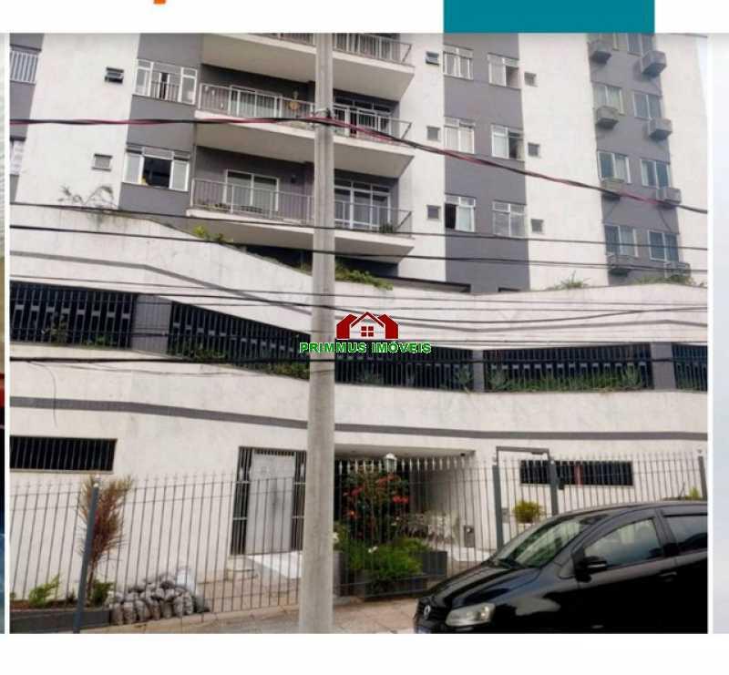165171547575693 - Apartamento 2 quartos à venda Vila da Penha, Rio de Janeiro - R$ 360.000 - VPAP20050 - 1