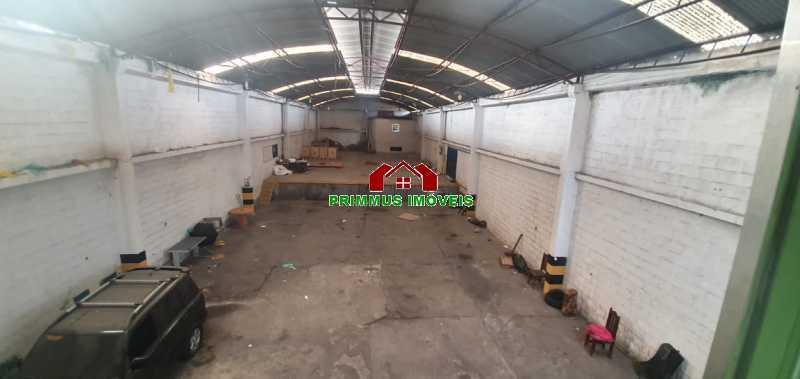 WhatsApp Image 2021-07-12 at 1 - Galpão 500m² à venda Parada de Lucas, Rio de Janeiro - R$ 450.000 - VPGA00001 - 3
