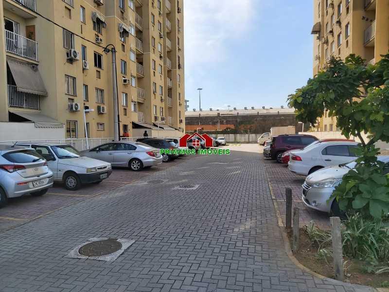 WhatsApp Image 2021-07-14 at 1 - Apartamento 3 quartos à venda Irajá, Rio de Janeiro - R$ 315.000 - VPAP30012 - 1