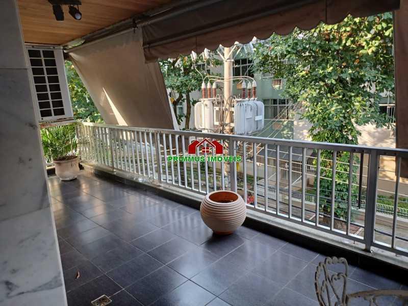 WhatsApp Image 2021-07-15 at 0 - Apartamento 4 quartos à venda Jardim Guanabara, Rio de Janeiro - R$ 1.100.000 - VPAP40002 - 5