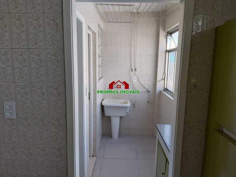 WhatsApp Image 2021-09-01 at 1 - Apartamento 3 quartos à venda Jardim Guanabara, Rio de Janeiro - R$ 480.000 - VPAP30014 - 7