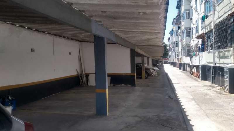 IMG_20210130_110007111_HDR - Apartamento 3 quartos à venda Penha, Rio de Janeiro - R$ 310.000 - VPAP30004 - 16