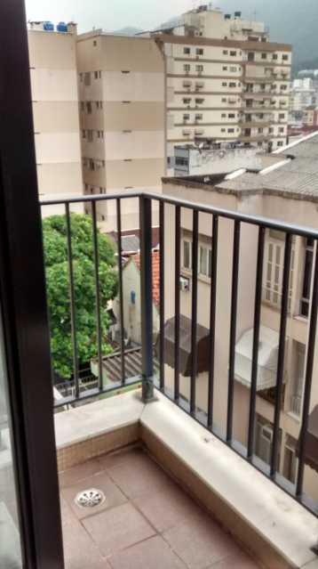018c0a84-7720-49c0-aa98-109642 - Apartamento 4 quartos à venda Tijuca, Rio de Janeiro - R$ 735.000 - VPAP40001 - 1