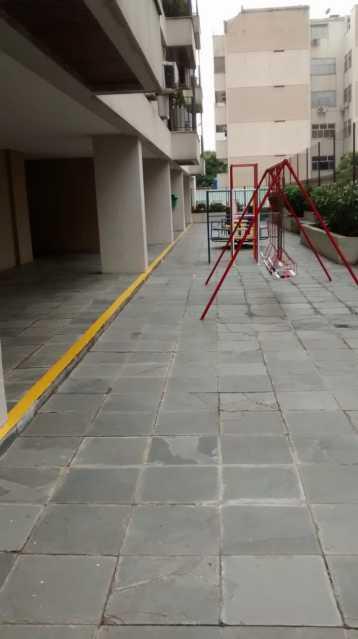 10025fff-36fc-4475-b10d-a07a4b - Apartamento 4 quartos à venda Tijuca, Rio de Janeiro - R$ 735.000 - VPAP40001 - 10