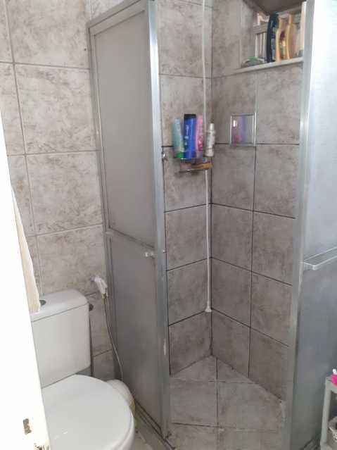 2e036587-6705-41ac-870b-583b31 - Casa 2 quartos à venda Cachambi, Rio de Janeiro - R$ 290.000 - VPCA20002 - 3