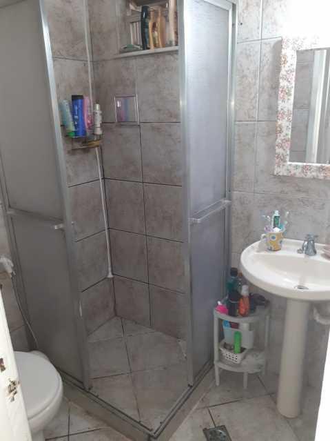 5df318f1-faca-444d-80b7-efe418 - Casa 2 quartos à venda Cachambi, Rio de Janeiro - R$ 290.000 - VPCA20002 - 5