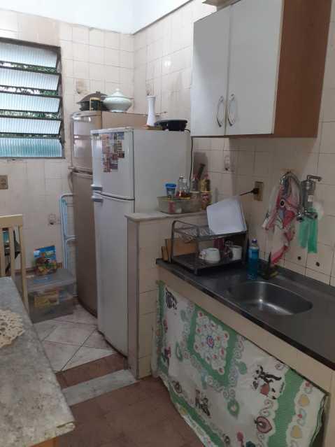 8ab73808-a857-4978-a324-e07d8e - Casa 2 quartos à venda Cachambi, Rio de Janeiro - R$ 290.000 - VPCA20002 - 6