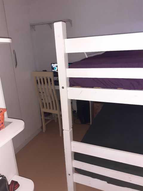 9df86eb9-45cc-46bc-9feb-a698c6 - Casa 2 quartos à venda Cachambi, Rio de Janeiro - R$ 290.000 - VPCA20002 - 8