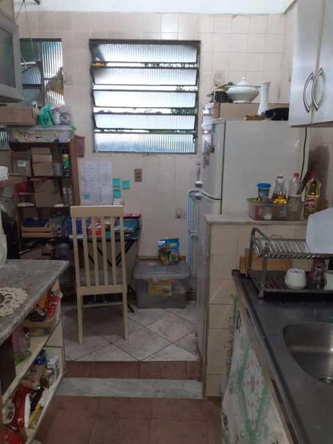 74150c12-c784-429c-acb9-cdaf91 - Casa 2 quartos à venda Cachambi, Rio de Janeiro - R$ 290.000 - VPCA20002 - 16