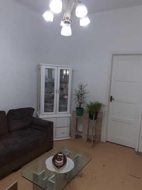 a0fc1d5f-54a2-4dca-ae57-c62f7a - Casa 2 quartos à venda Cachambi, Rio de Janeiro - R$ 290.000 - VPCA20002 - 19