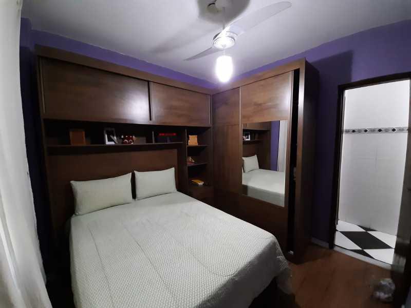 5d1d7a59-c4c5-4181-b9eb-57ee48 - Apartamento 2 quartos à venda Senador Camará, Rio de Janeiro - R$ 140.000 - VPAP20008 - 5