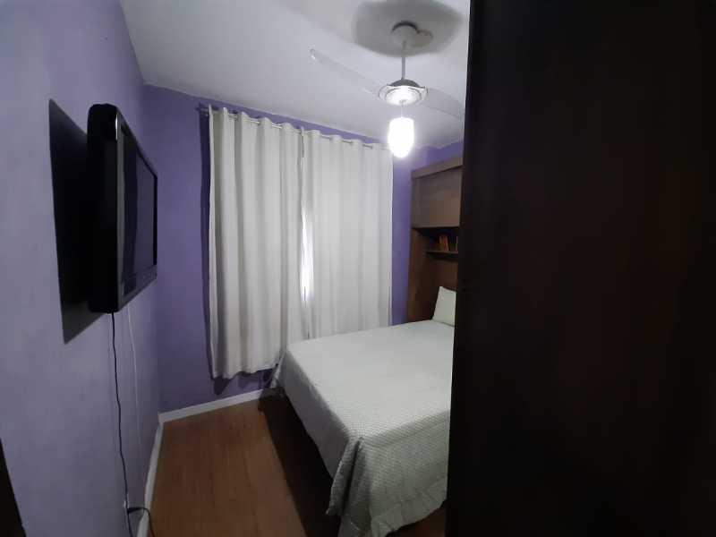 83816ec8-0324-4530-ad47-0007a0 - Apartamento 2 quartos à venda Senador Camará, Rio de Janeiro - R$ 140.000 - VPAP20008 - 10