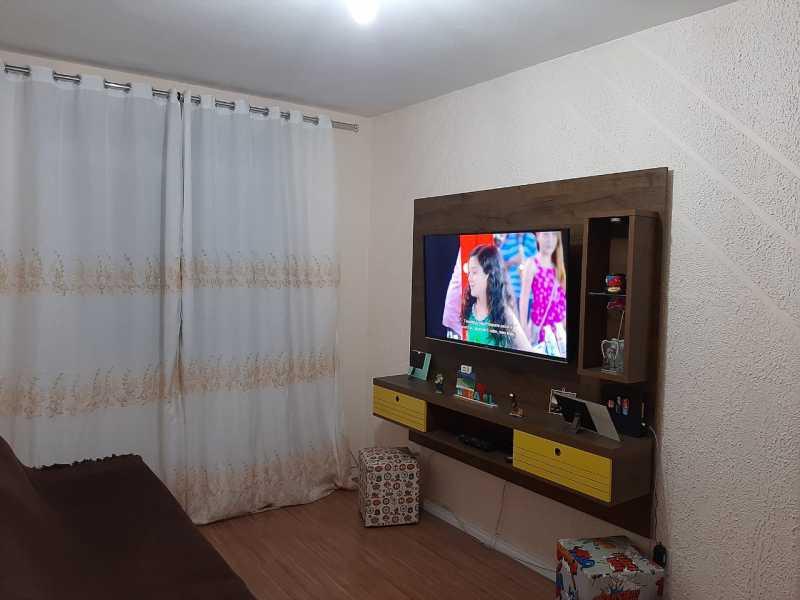 3185501b-c04e-4ce4-bba1-1f57f0 - Apartamento 2 quartos à venda Senador Camará, Rio de Janeiro - R$ 140.000 - VPAP20008 - 11