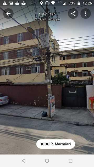 f930fa12-8141-4e3c-97f7-dcc958 - Apartamento 2 quartos à venda Senador Camará, Rio de Janeiro - R$ 140.000 - VPAP20008 - 1
