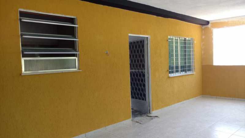 1b4289f8-a90d-49a2-95eb-c8089a - Casa 2 quartos à venda Olaria, Rio de Janeiro - R$ 149.000 - VPCA20005 - 1
