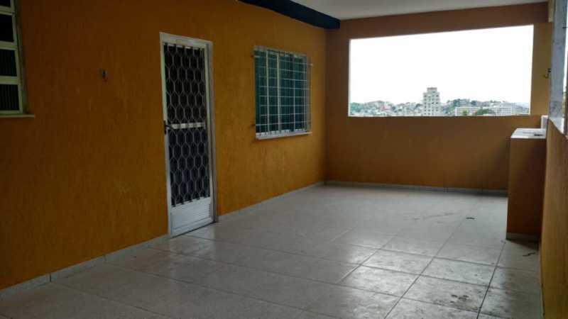 2cad9b68-d7a4-4d22-bf9b-39d68e - Casa 2 quartos à venda Olaria, Rio de Janeiro - R$ 149.000 - VPCA20005 - 5