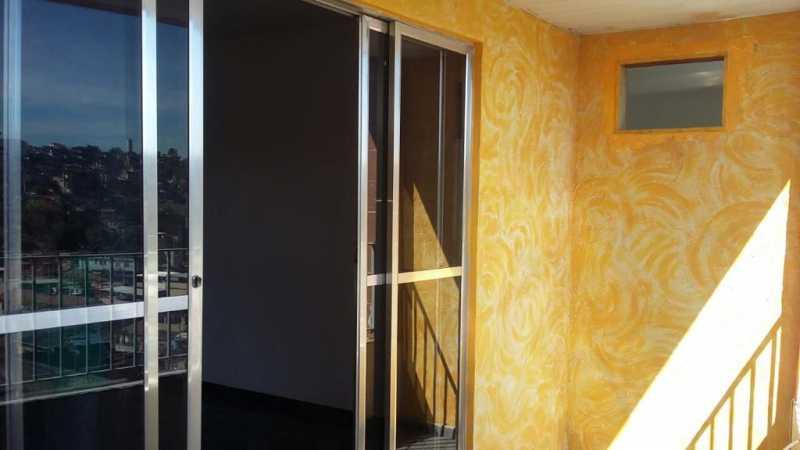 14ae27f2-4e4e-4008-9bac-531a88 - Casa 2 quartos à venda Olaria, Rio de Janeiro - R$ 149.000 - VPCA20005 - 8