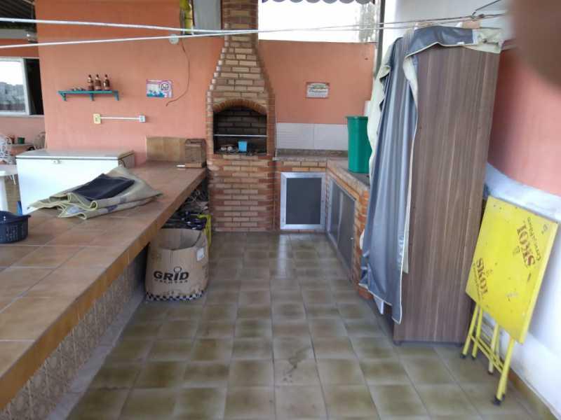 5e5838fc-50e6-4874-af18-9e660d - Apartamento à venda Rua Mimosa,Braz de Pina, Rio de Janeiro - R$ 550.000 - VPAP20011 - 8