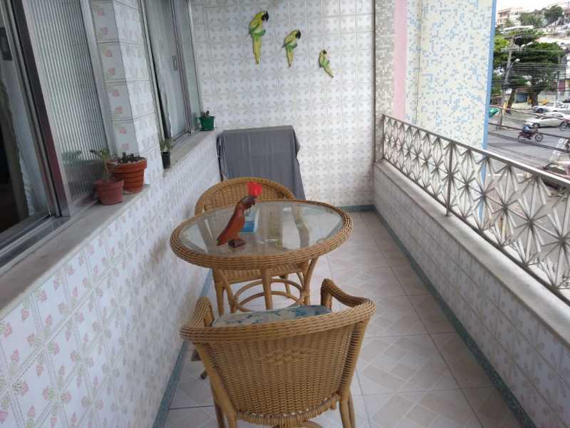 5335e0ce-2e6e-41a2-b9ee-85a981 - Apartamento à venda Rua Mimosa,Braz de Pina, Rio de Janeiro - R$ 550.000 - VPAP20011 - 16