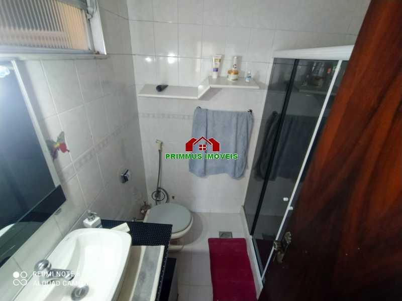 0d1ea16b-9b8e-4ab6-8858-8e4b25 - Casa 3 quartos à venda Braz de Pina, Rio de Janeiro - R$ 800.000 - VPCA30003 - 3