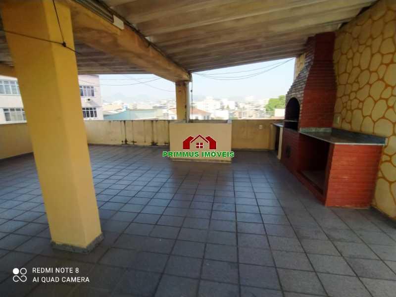 6ca88d51-dcf7-4b8e-b897-710881 - Casa 3 quartos à venda Braz de Pina, Rio de Janeiro - R$ 800.000 - VPCA30003 - 12