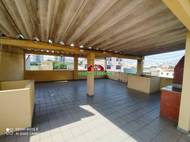 92ac2b29-29d9-432e-b1de-83ef2b - Casa 3 quartos à venda Braz de Pina, Rio de Janeiro - R$ 800.000 - VPCA30003 - 15