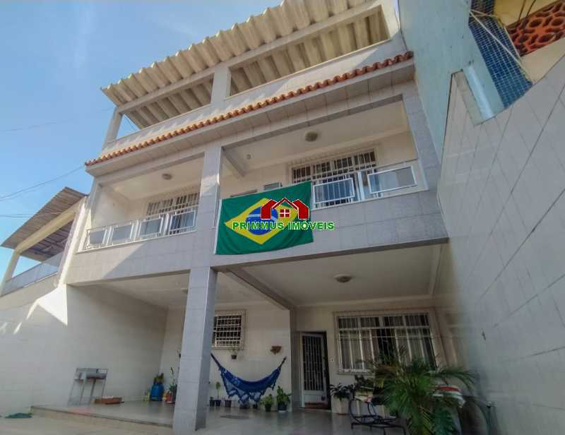 770f3c7e-d321-4b8e-abad-c4bcee - Casa 3 quartos à venda Braz de Pina, Rio de Janeiro - R$ 800.000 - VPCA30003 - 1