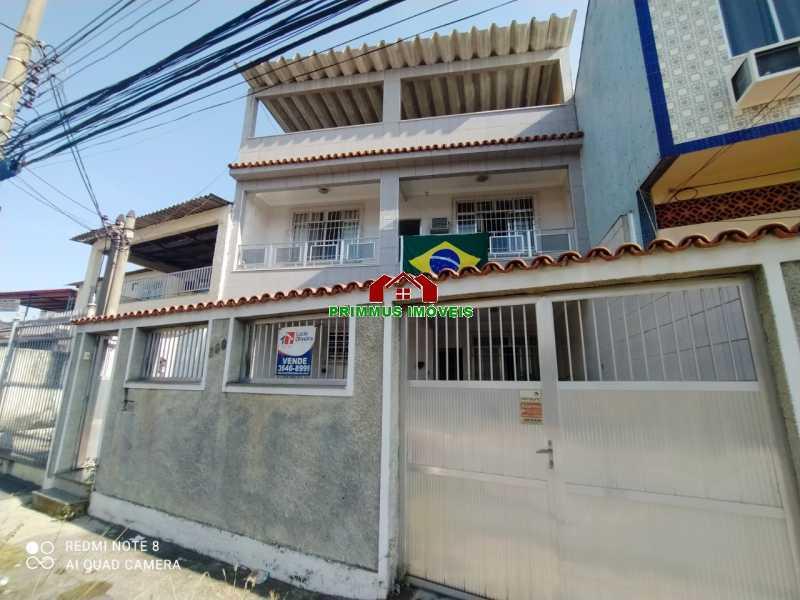 c74448a9-2240-49f5-b54a-d446e3 - Casa 3 quartos à venda Braz de Pina, Rio de Janeiro - R$ 800.000 - VPCA30003 - 21