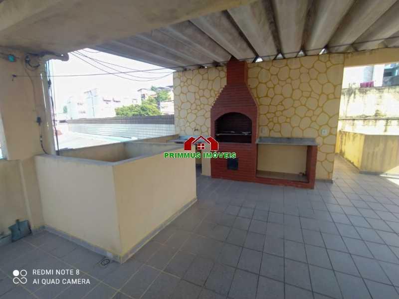 d94217ad-3ad2-4e6a-9112-d9a61b - Casa 3 quartos à venda Braz de Pina, Rio de Janeiro - R$ 800.000 - VPCA30003 - 26