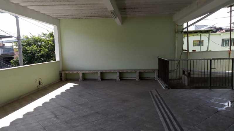 8965bd68-d26f-4165-956c-484c14 - Casa 3 quartos à venda Vista Alegre, Rio de Janeiro - R$ 700.000 - VPCA30004 - 13