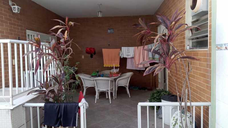 b8bc1c87-e961-4955-9726-704111 - Casa 3 quartos à venda Vista Alegre, Rio de Janeiro - R$ 700.000 - VPCA30004 - 20
