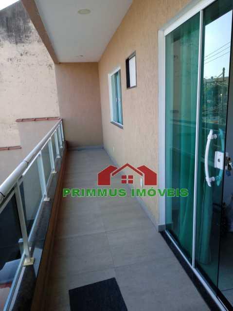 IMG-20210129-WA0049 - Casa 3 quartos à venda Braz de Pina, Rio de Janeiro - R$ 320.000 - VPCA30002 - 1