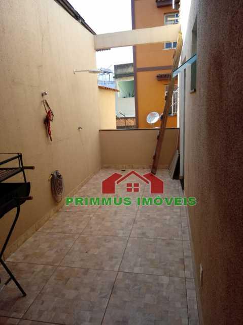 IMG-20210129-WA0052 - Casa 3 quartos à venda Braz de Pina, Rio de Janeiro - R$ 320.000 - VPCA30002 - 5