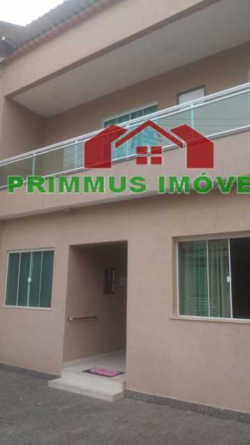 IMG-20210129-WA0059 - Casa 3 quartos à venda Braz de Pina, Rio de Janeiro - R$ 320.000 - VPCA30002 - 9