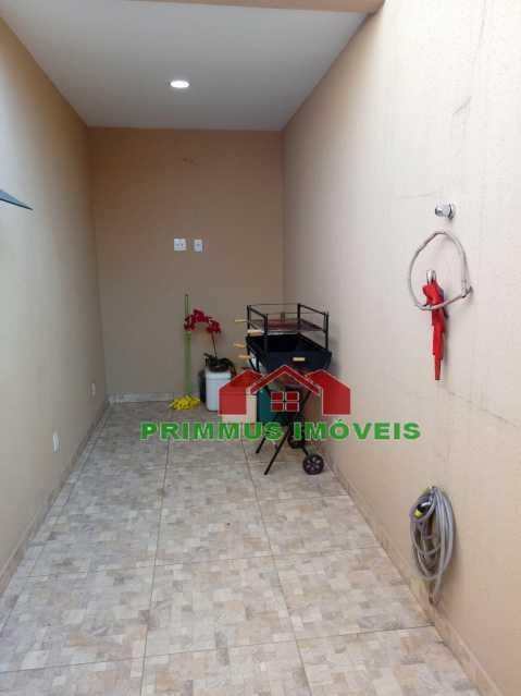 IMG-20210129-WA0068 - Casa 3 quartos à venda Braz de Pina, Rio de Janeiro - R$ 320.000 - VPCA30002 - 18