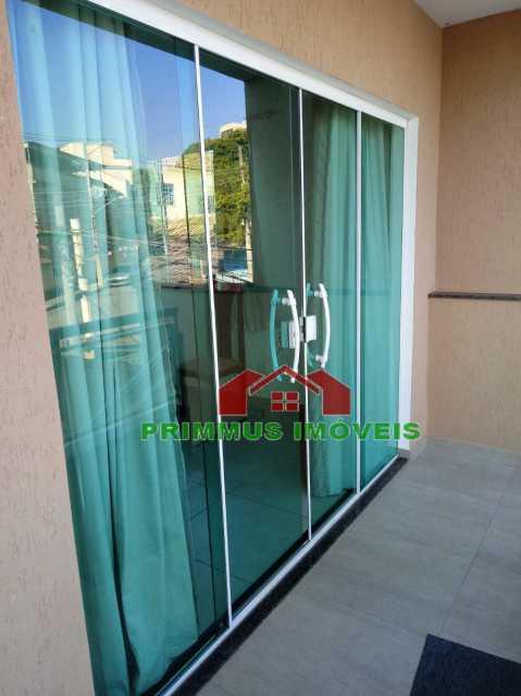 IMG-20210129-WA0072 - Casa 3 quartos à venda Braz de Pina, Rio de Janeiro - R$ 320.000 - VPCA30002 - 22