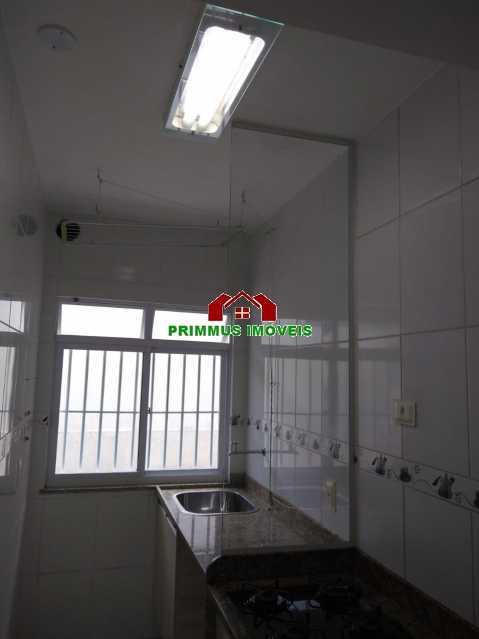 78d6808b-113b-407c-b150-cab6e5 - Casa de Vila 2 quartos à venda Irajá, Rio de Janeiro - R$ 325.000 - VPCV20004 - 5