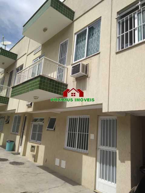 b03200f6-e507-4b3d-9c4b-4ec273 - Casa de Vila 2 quartos à venda Irajá, Rio de Janeiro - R$ 325.000 - VPCV20004 - 1
