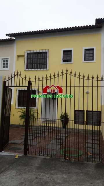 4d33746e-865c-4ca4-a732-a84fb9 - Casa 3 quartos à venda Penha Circular, Rio de Janeiro - R$ 520.000 - VPCA30007 - 1