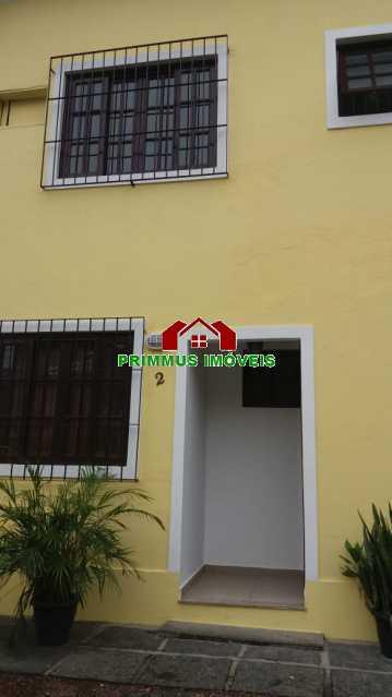 27545ceb-e3f0-4550-ab1f-137c9d - Casa 3 quartos à venda Penha Circular, Rio de Janeiro - R$ 520.000 - VPCA30007 - 3