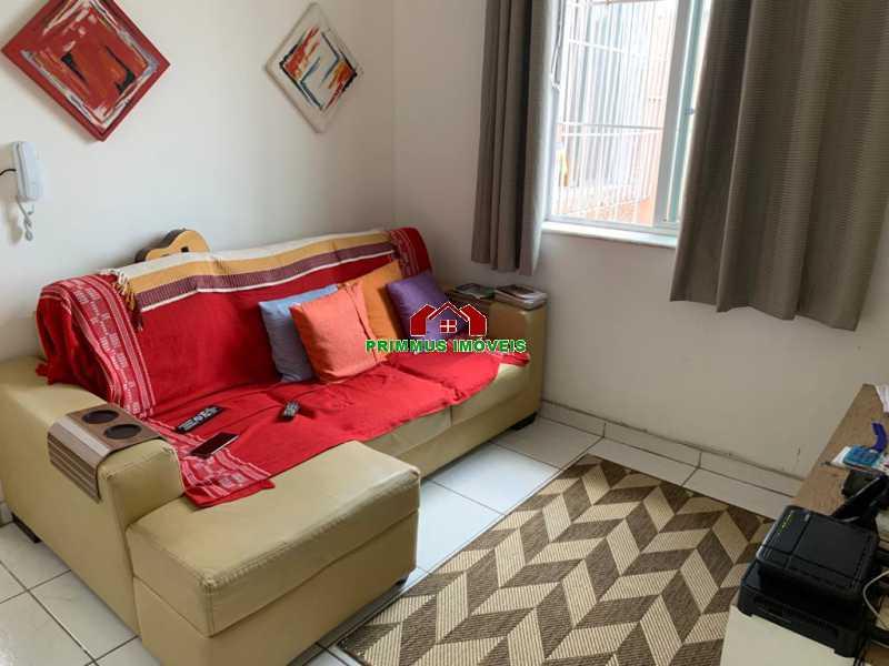 d0c131db-5e4c-47a9-9eef-a12bb5 - Apartamento 2 quartos à venda Higienópolis, Rio de Janeiro - R$ 300.000 - VPAP20028 - 8