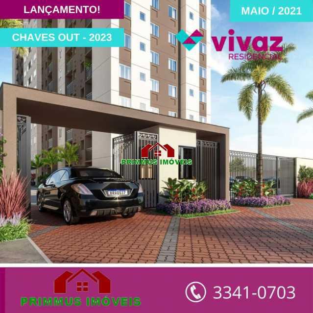WhatsApp Image 2021-05-15 at 0 - Apartamento à venda São Francisco Xavier, Rio de Janeiro - R$ 296.000 - VPAP00004 - 1