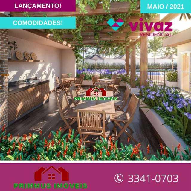WhatsApp Image 2021-05-15 at 0 - Apartamento à venda São Francisco Xavier, Rio de Janeiro - R$ 296.000 - VPAP00004 - 3